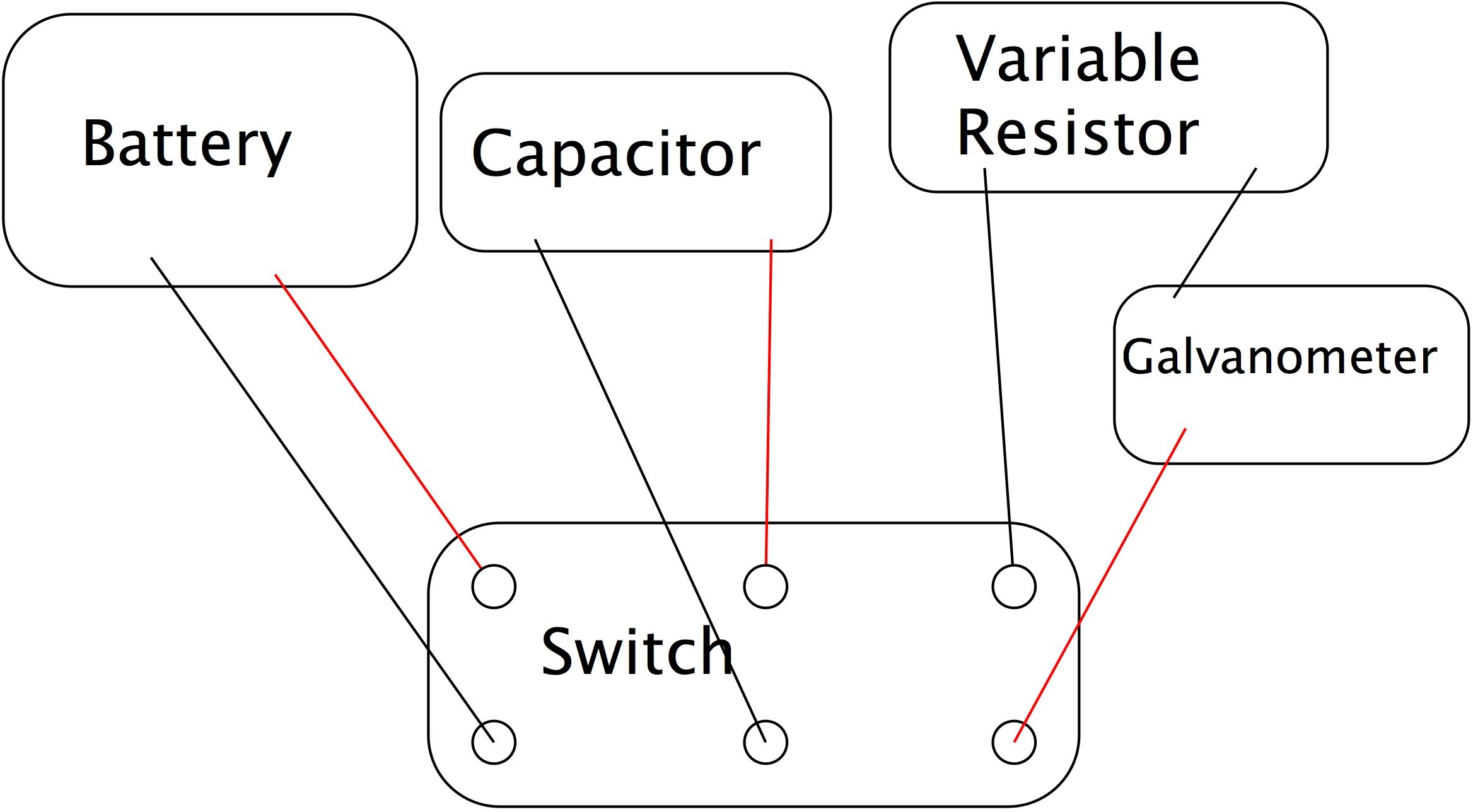 variable resistor wiring diagram variable resistor circuit